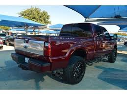 Ford F250 Platinum Interior Tdy Sales 817 243 9840 U2014 51 991 Ruby Red 2015 Ford F 250 Platinum