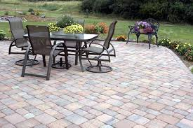 Pavers Patios How To Install Patio Pavers Patio Deck Experts