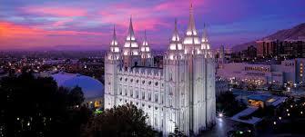 Lds Temples Map Temple Square Mormon Temple Salt Lake City Visiting Utah