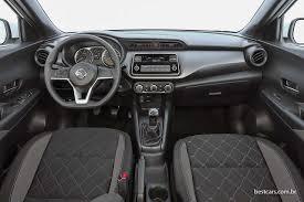 nissan kicks interior nissan kicks nacional versões preços e equipamentos best cars