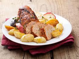 cuisiner rouelle de porc recette rouelle de porc ingrédients conseils de préparation et