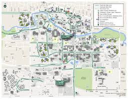 University Of Montana Campus Map by New Diy Bike Repair Stations And Resources At Msu U2013 Msu Bikes Blog