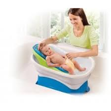 Summer Infant To Toddler Bathtub Right Height Bath Center Tub By Summer Infant Bathtubs And Seats