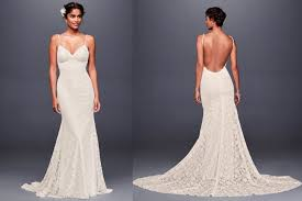 best wedding dresses the best wedding dress for your type reader s digest