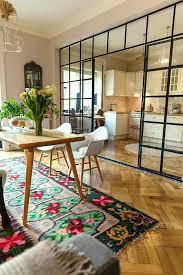 cloison pour cuisine cloison vitree cuisine cloison en verre cuisine et salle de