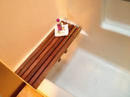 Redwood Shower Bench Make A 1x1 Redwood Bench Seat Or Bath Table Very Cool Stuff
