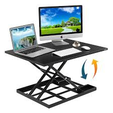 Build Your Own Stand Up Desk The Easiest And Cheapest Way To Get by Office Desks U0026 Workstations Shop Amazon Com