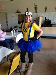 Despicable Family Halloween Costumes 25 Minion Costumes Ideas Diy Minion Costume