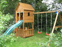 backyard playground design ideas home outdoor decoration