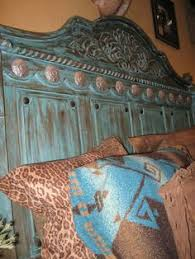 red turquoise bedroom furniture western turquoise black and