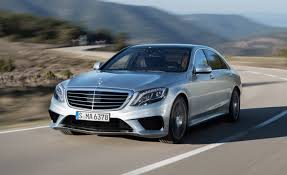 mercedes s 2014 2014 mercedes s63 amg drive review car and driver