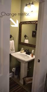 Half Bathroom Ideas by Marvellous Inspiration 16 Half Bathroom Design Ideas Home Design