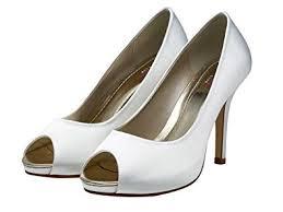 wedding shoes rainbow club rainbow club wedding shoes ivory or white bridal shoes