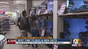 where is the best tv deals on black friday best time to buy a tv it u0027s not black friday wcpo cincinnati oh
