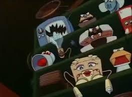 The Brave Little Toaster Movie It U0027s A U0027b U0027 Movie Disney Wiki Fandom Powered By Wikia