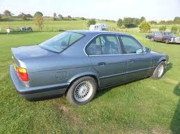 2014 Bmw 525i Bmw 525i 1989 South Western Vehicle Auctions Ltd