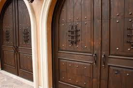 rustic doors rustic double doors custom door demejico rustic doors