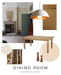 Dining Room Inspiration Design Plans The Dining Room U2014 Chatham St House