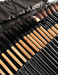 32pcs makeup brushes set professional powder foundation concealer blush brush shadow eyeliner