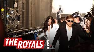 season review the royals season 2 writer and tales