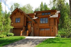 cabin style homes 8 of the coolest log cabins for sale in the dfw region
