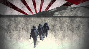 Okinawa Japan Flag Call Of Duty World At War Okinawa Japan Youtube
