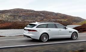 jaguar xf vs lexus is 2018 jaguar xf sportbrake photos and info news car and driver