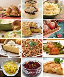 complete thanksgiving guide menu recipes master grocery list