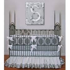round crib dust ruffle creative ideas of baby cribs