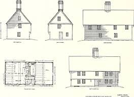 file domestic architecture of the american colonies and of the