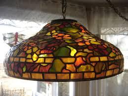 lamp replicas spectrum stained glass studio