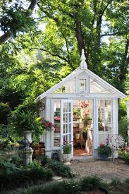 pretty shed all the garden sheds of your wildest quaintest dreams garden pots