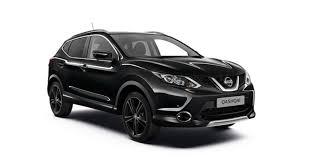xe nissan 370z gia bao nhieu nissan qashqai black edition bản giới hạn giá từ 35 400 usd