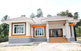 thai house designs pictures review elevated 3 bedroom thai house design pinoy eplans