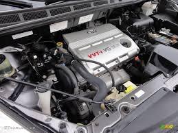 2005 toyota engine 2005 toyota le awd 3 3 liter dohc 24 valve v6 engine photo