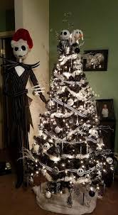 nightmare before tree idea country