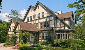 28 what is a tudor style house the copper coconut top 10