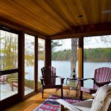 lake house porch screen porch ideas 12 seductively serene