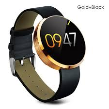 buyee dm360 waterproof bluetooth smart watch for iphone and