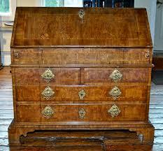 Antique Slant Top Desk Worth Antiques U2014 Leonards Antiques