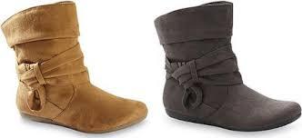 womens boots kmart 7 49 reg 30 s boots free