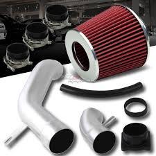 nissan sentra intake hose for 02 06 sentra ser spec v b15 cold air intake induction pipe