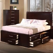 Ikea King Size Bed Frame Bed Frames King Platform Bed With Storage Queen Platform Bed