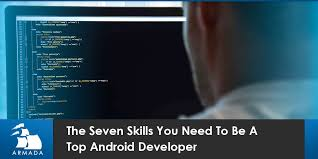 developer android the seven skills you need to be a top android developer jpg