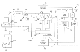 patent us6332327 distributed intelligence control for commercial