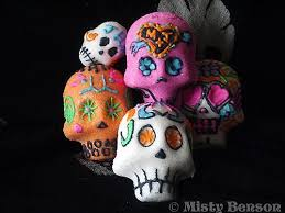 sugar skull image 1 by benson from gallery