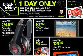 target black friday deal now brandchannel brand news target black friday apple b2b net