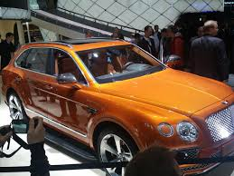 2017 bentley bentayga price bentley bentayga arrives in china price already confirmed