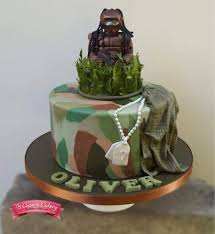 camoflauge cake camouflage laser combat cake by the custom cakery cakesdecor