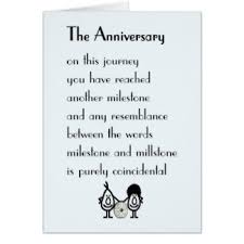 Funny Wedding Wishes Cards Wedding Poem Greeting Cards Zazzle